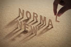 5 Tips Towards Adjusting To Our New Normal