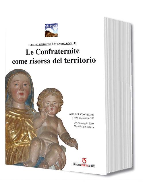 LE CONFRATERNITE COME RISORSA DEL TERRITORIO