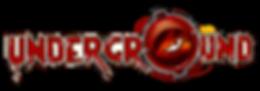 logo Underground Soletti Editore corrett