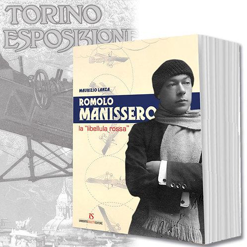 ROMOLO MANISSERO