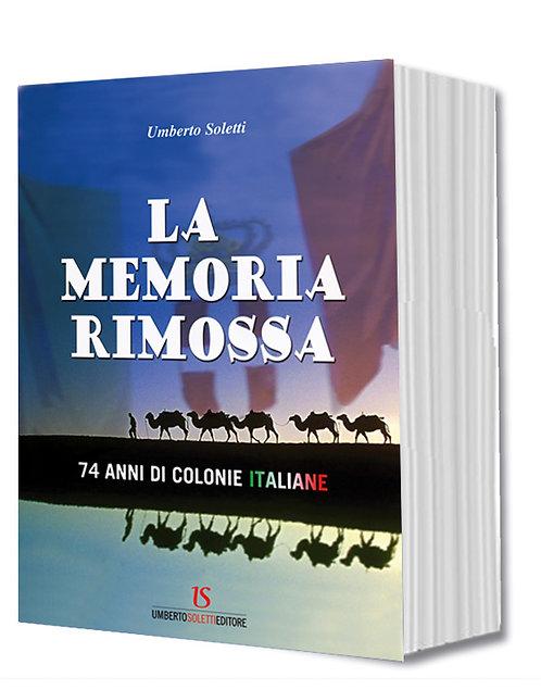 LA MEMORIA RIMOSSA