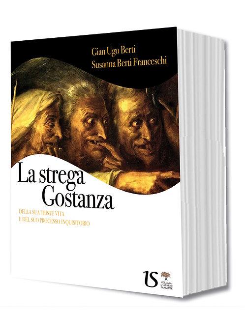 LA STREGA GOSTANZA