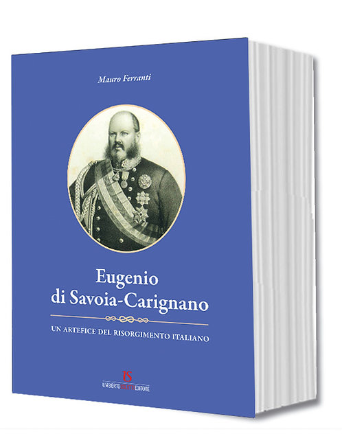 EUGENIO DI SAVOIA - CARIGNANO