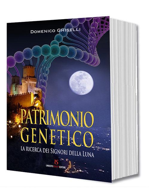 PATRIMONIO GENETICO