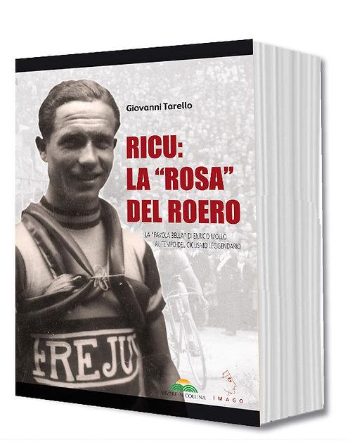 """RICU: LA """"ROSA"""" DEL ROERO"""