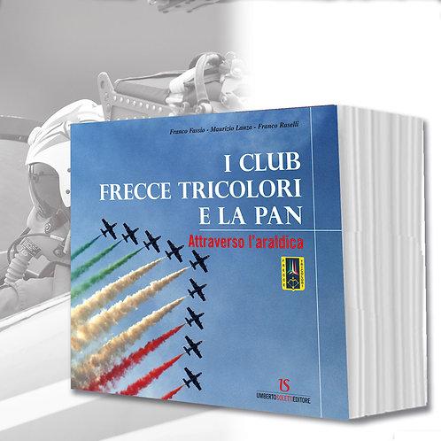 CLUB FRECCE TRICOLORI E LA PAN