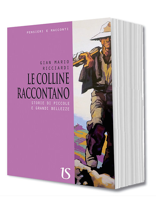 LE COLLINE RACCONTANO