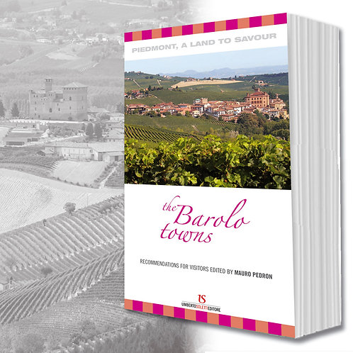THE BAROLO TOWNS