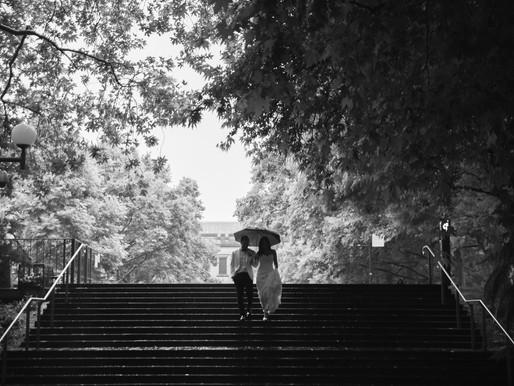 Paul + Celine | Melbourne, Victoria
