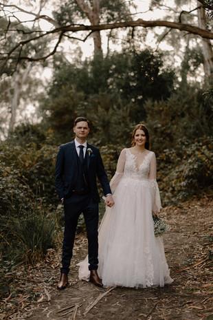 James + Bethany