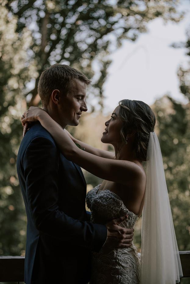 Daniel + Alicia