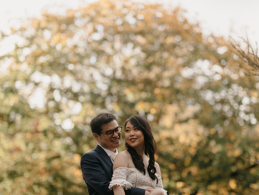 Edwin + Shu | Bridgewater, South Australia | Wedding