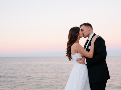 Ben + Tahlia | Yorke Peninsula, South Australia