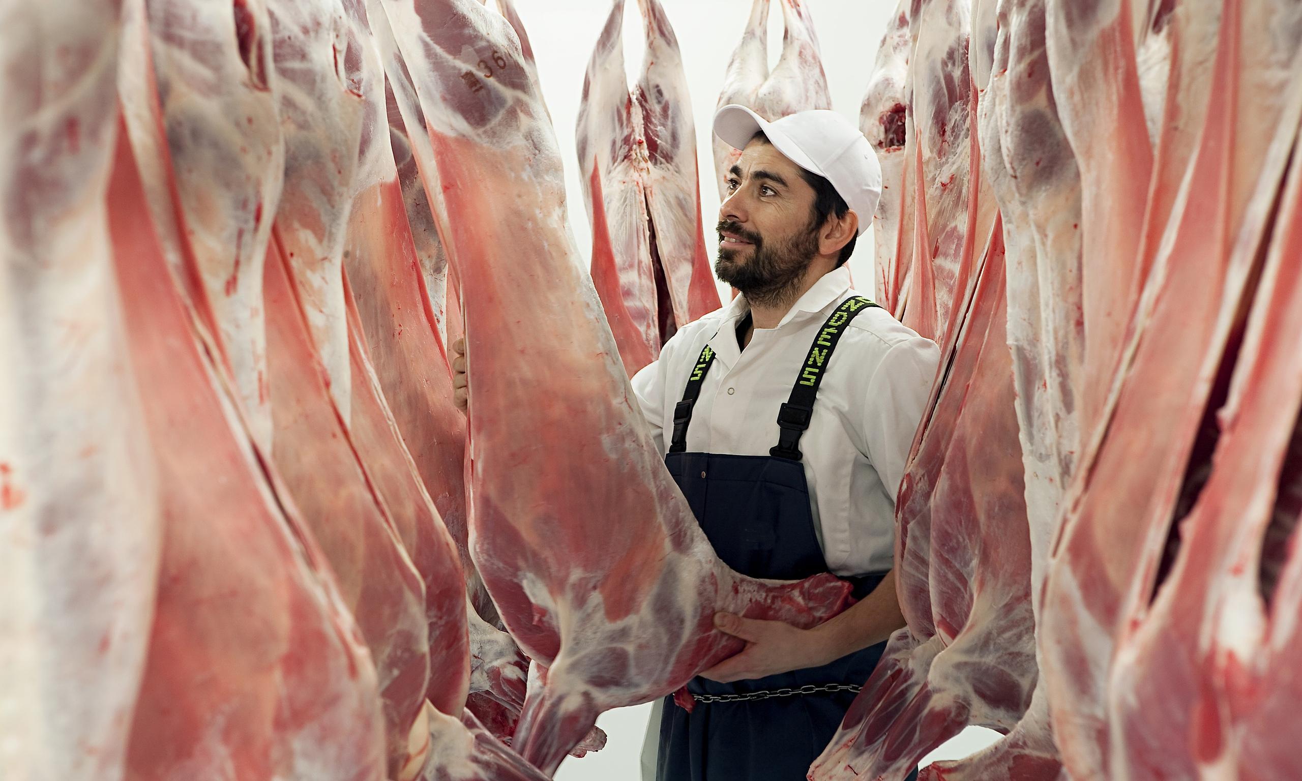 Eastern Halal Butcher