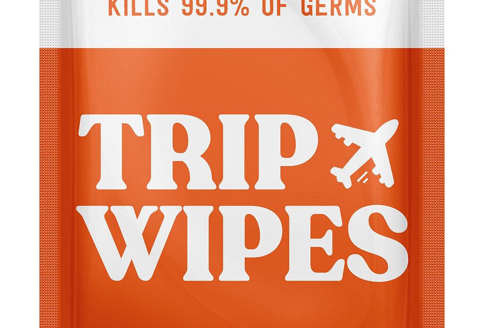 Trip Wipes
