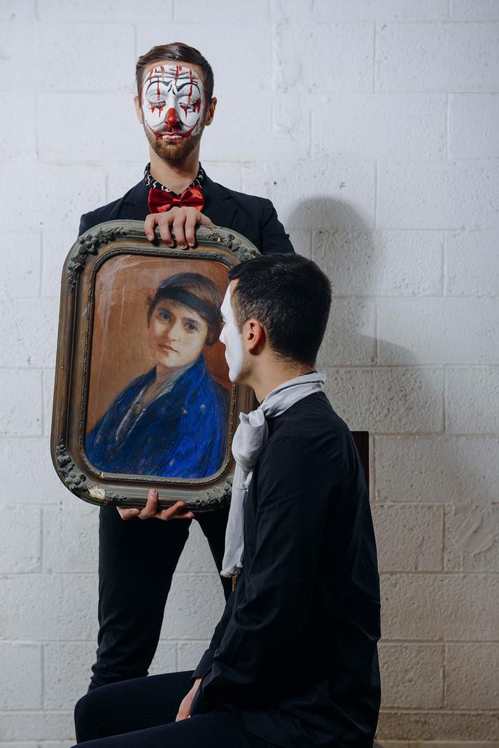 28-#portraits