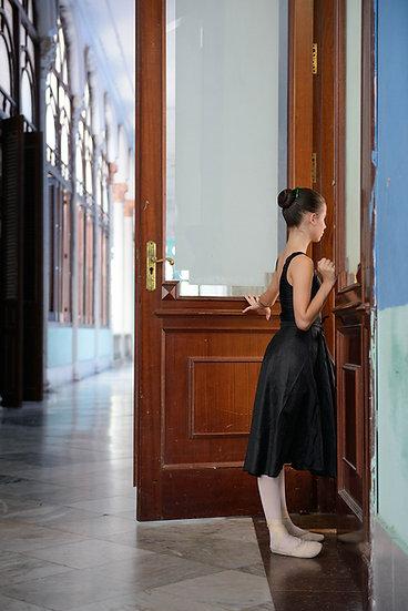 Cuban Dancer #1