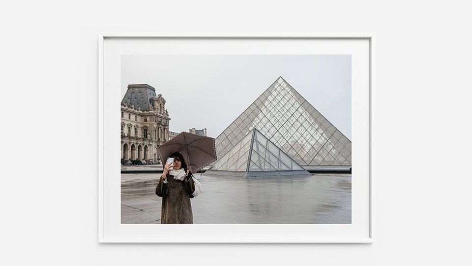 Parisian Moment
