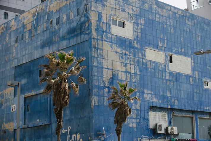 4-#telaviv