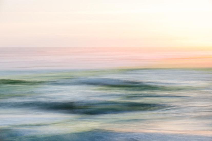 MOVING OCEAN #1