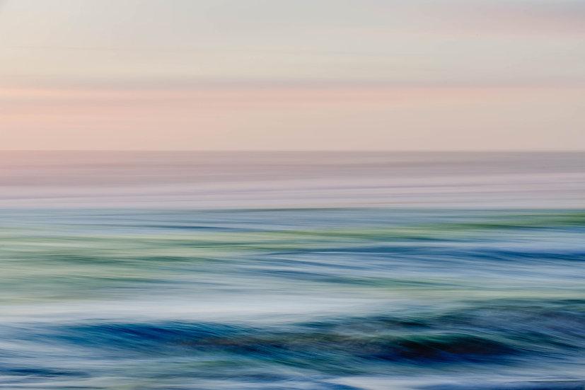 MOVING OCEAN #3