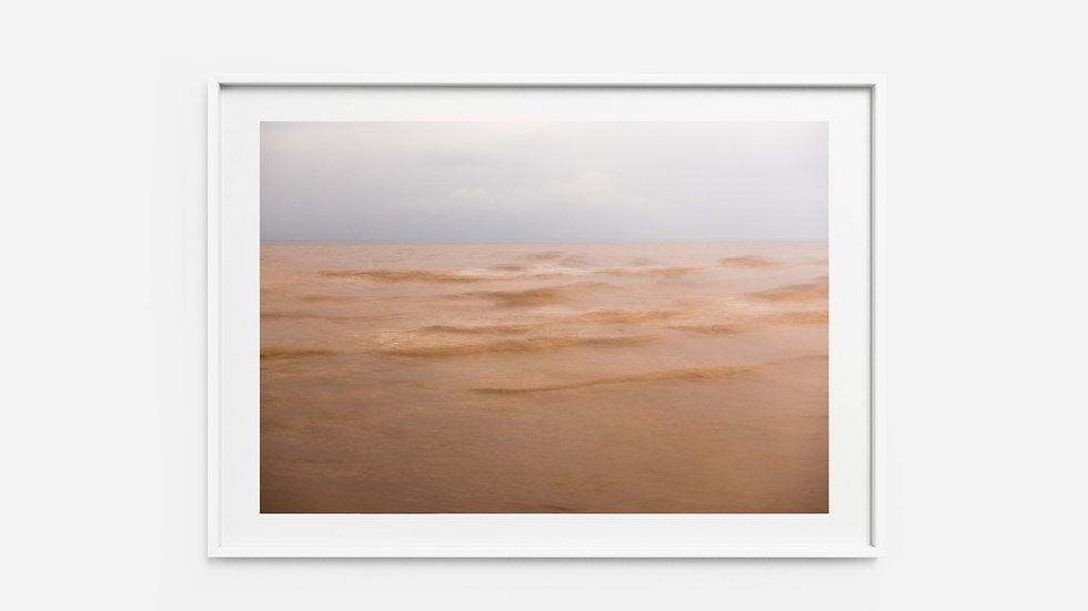 Brown Ocean