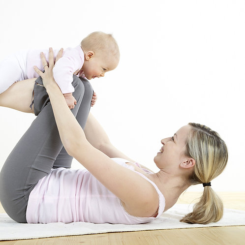 Summer Post Natal Course