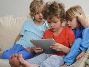 Is it Time to Change Food and Drink Marketing in the Interests of Children's Health?
