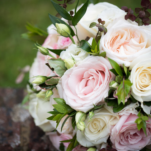 Wedding florist Tunbridge Wells