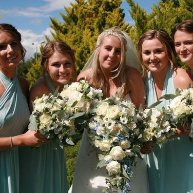 Wedding flowers Tunbridge Wells