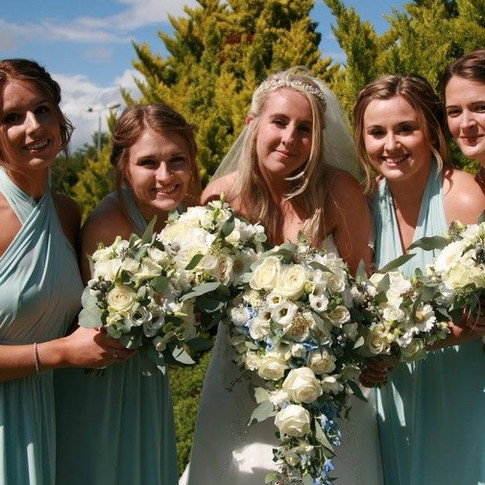 Wedding flowers Tunbridge Wells