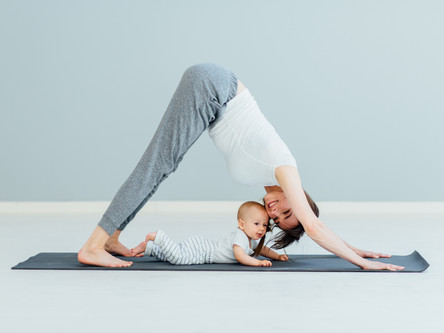 Post Natal Exercise - the do's and don'ts