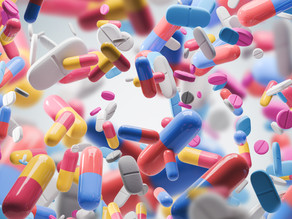 Can Vitamins Help Antibiotics Combat Superbugs: A Potential Synergistic Antimicrobial Effect