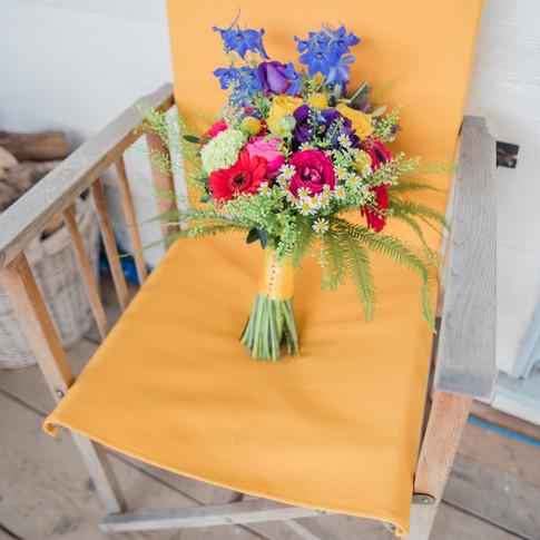 Bridal bouquet Tunbridge Wells