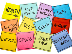 Stress and Micronutrient Concentrations: Do They Impact Each Other?
