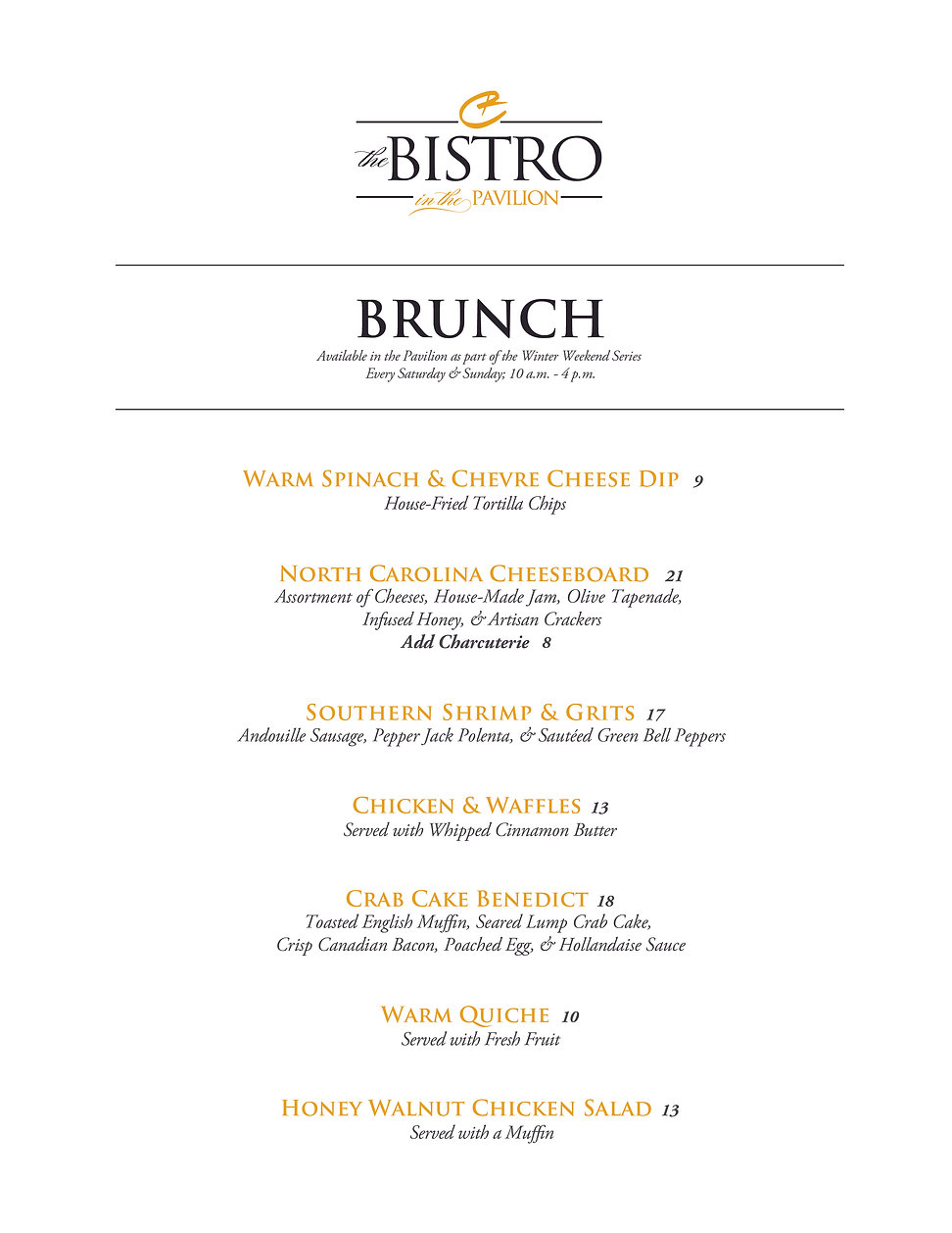 2019 WINTER Pavilion Menu_BRUNCH_FINAL_F