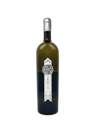 FTWC Gift Bottle - Meritage - White Wine