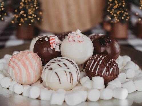 Hot Chocolate Bombs (2)
