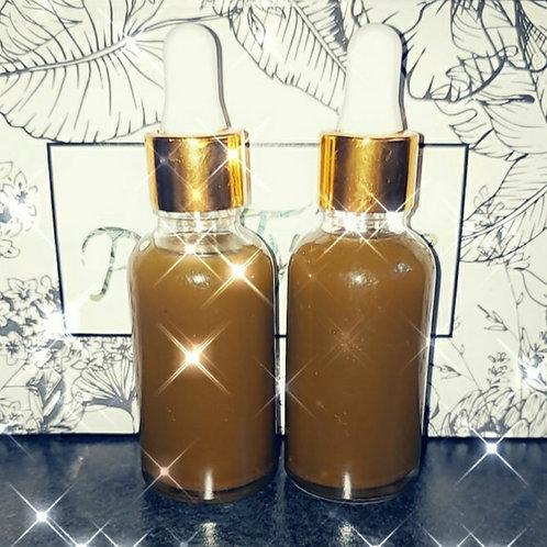 KynGi Hair Oil