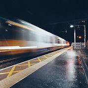 High Speed 2 Rail | CarmichaelUK