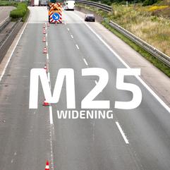 M25 Widening Case Study