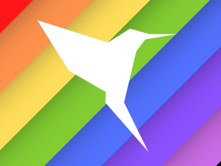 CarmichaelUK Supports Pride Month 2021!