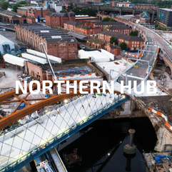 Northern Hub Case Study