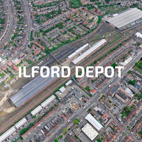 Ilford Depot Case Study
