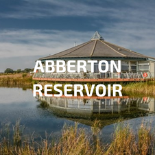 Abberton Reservoir Case Study