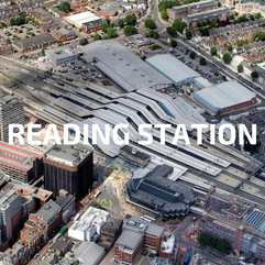 Reading Station Case Study