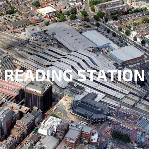 Reading Station Case Study