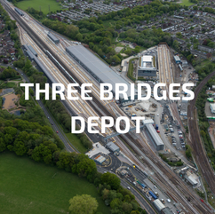 Three Bridges Depot