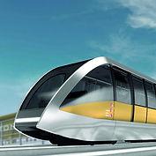 Luton Metro Rail | CarmichaelUK