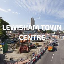 Lewisham Town Centre Case Study